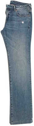 Paul Smith Cotton Jeans for Women