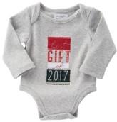 Mud Pie Infant Best Gift Of 2017 Bodysuit