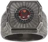 Stephen Webster Large Cigar Leaf Ring Ring