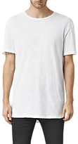 Allsaints Allsaints Extend Crew Neck Slim Fit T-shirt