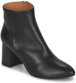 Emma.Go Emma Go SHEFFIELD women's Low Ankle Boots in Black