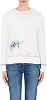 "Mira Mikati Women's ""Lost Boys""-Embroidered Sweater"