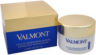 Valmont Cellular 7Oz Refining Scrub
