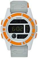 Nixon STAR WARS UNIT Digital watch grey