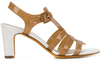 Maryam Nassir Zadeh heeled sandal
