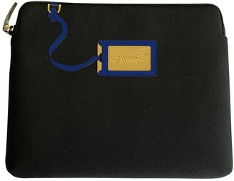 Marc by Marc Jacobs Black Synthetic Purses, wallets & cases