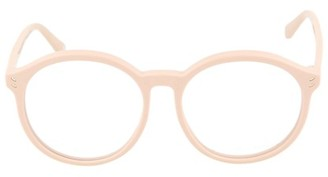 Stella McCartney 54MM Round Core Optical Glasses
