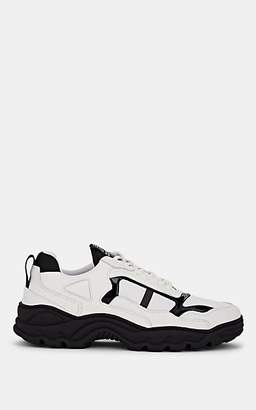 Filling Pieces Men's Curve Iceman Trimix Sneakers - White