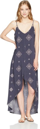O'Neill Women's Joslyn Maxi Dress