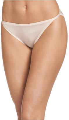 Jockey Smooth & Radiant String Bikini Underwear 2965