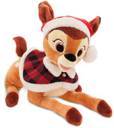 Disney Bambi Holiday Plush - Medium - 10''