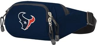 NFL Houston Texans Cross Country Waist Bag