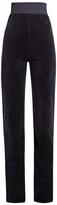 Vetements Juicy Couture Velour Track Pants