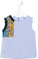 No Added Sugar Out of Your Shell blouse - kids - Cotton/Polyamide/Polyester - 3 yrs