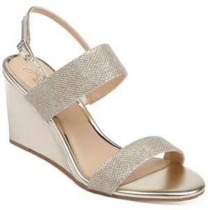 Badgley Mischka Nisa Evening Shoes Women's Shoes