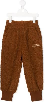Tiny Cottons Fleece Trousers