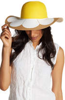 Collection XIIX Daisy Floppy Hat