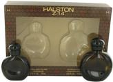 Halston Z-14 Gift Set for Men (2.5 oz Cologne Spray + 4.2 oz After Shave)