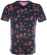 Ted Baker Lamp T Shirt in Navy L