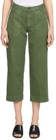 Whistles Cargo Trousers