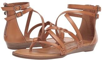 Blowfish Bungalow B (Desert Sand Dyecut) Women's Sandals