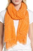 Eileen Fisher Women's Organic Cotton Scarf