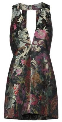 NINEMINUTES Short dress