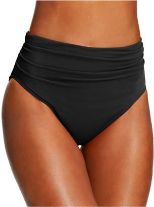 Magicsuit Ruched Swim Brief Bottom Women Swimsuit