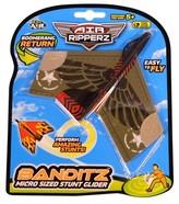 Zing Air Banditz - Red