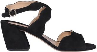 Chloé Strap Sandals