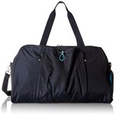 Baggallini BG by Step To It Duffel Midnight Tote Bag