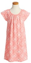 Tea Collection Toddler Girl's Lara Flutter Dress