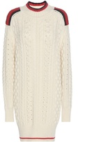 Isabel Marant Knitted wool sweater