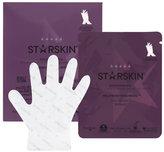STARSKIN Hollywood Hand ModelTM Nourishing Double-Layer Hand Mask Gloves