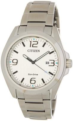 Citizen Men's Chandler Eco-Drive Watch, 43mm