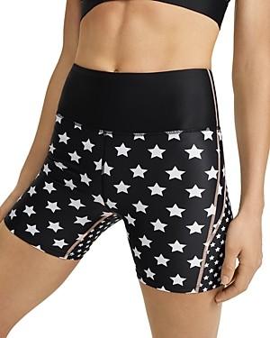 P.E Nation P.e.nation Rollout Shorts