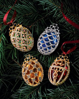 Mini Egg Ornaments