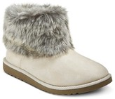 Mossimo Women's Melby Shearling Style Boots
