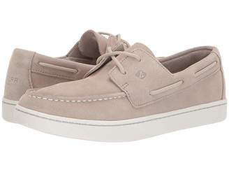 Sperry Cup 2-Eye Suede