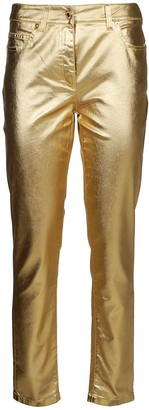 Moschino Slim Fit Pants