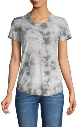 James Perse Tie-Dye T-Shirt