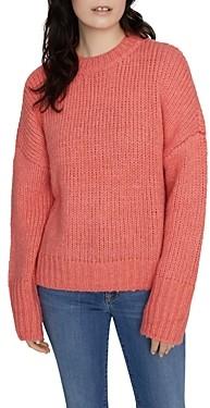Sanctuary Telluride Crewneck Sweater