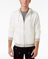 Brooks Brothers Red Fleece Men's French Knit Cotton Hoodie