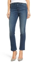 NYDJ Women's Alina Stretch Skinny Ankle Jeans