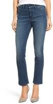 NYDJ Women's Alina Stretch Skinny Ankle Jeans