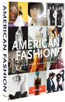 Assouline American Fashion