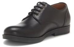 Vince Camuto Big Boys Classic Tie Oxford Lace Up Dress Shoe