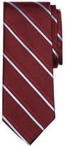 Brooks Brothers Alternating Double Stripe Tie