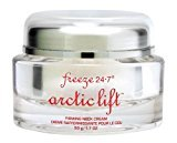 Freeze 24-7 7 Arcticlift Firming Neck Cream, 1.7 Ounce