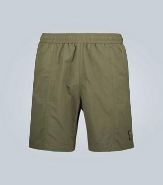 Ami Swim shorts with logo